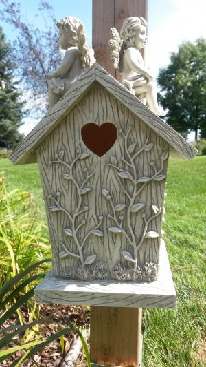 99-022 Morning Song Birdhouse