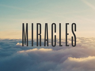 Amazing Miracle Stories