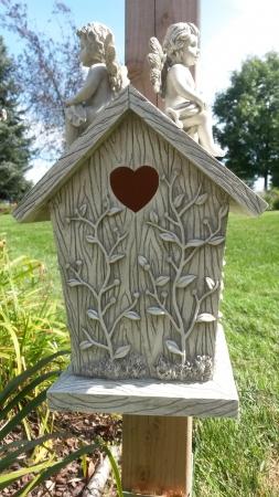 99-022 Morning Song Birdhouse